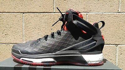 9c1e3b0a1571 Adidas D. Rose 6 BOOST Size 13
