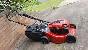 Rover Pro Cut 50 Self Propelled Lawn mower 5 Years Warranty Armidale Armidale City Preview