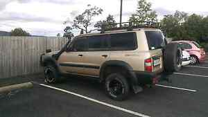 Nissan Patrol Richmond Clarence Area Preview
