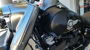 Harley Davidson Motorcycle Padded Tank Bra Coffs Harbour Coffs Harbour City Preview