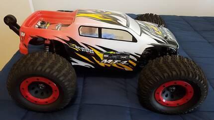 Thunder Tiger MT4 G3