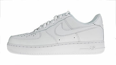 NIKE AIR FORCE 1  07' MENS UK SIZES 6 - 11,  315122-111, BRAND NEW IN BOX