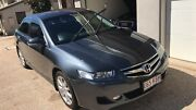 Honda Accord Euro Luxury Toowoomba Toowoomba City Preview