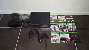 Xbox one bundle HEAVILY REDUCED! Kilcoy Somerset Area Preview