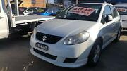 2008 Suzuki SX4 Sedan ! Fully Serviced & Inspected !! Granville Parramatta Area Preview