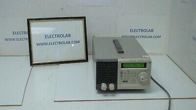 Kikusui Plz153w 1.5-120v 3a Electronic Load