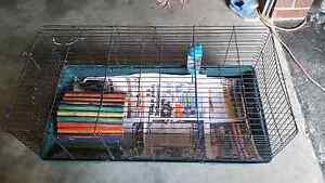 Large cage 100 cm x 50cm Cranbourne Casey Area Preview