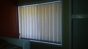 Vertical blinds Sippy Downs Maroochydore Area Preview
