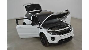 2015 Land Rover Range Rover Evoque Dynamic 2 Portes GPS*Toit Pan