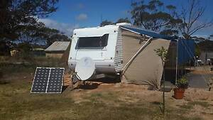 1995  Jayco Whyalla Area Preview