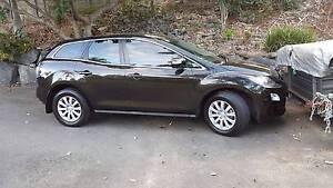 2010 Mazda CX-7 Wagon Miami Gold Coast South Preview