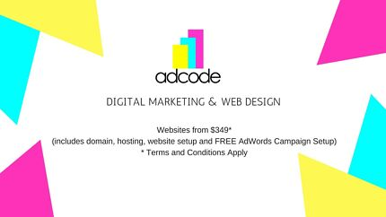 Adcode Solutions