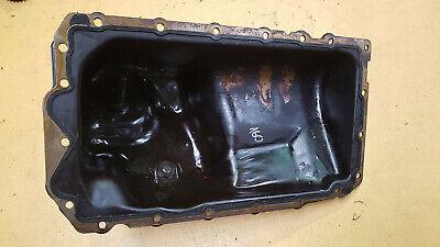 Fits bmw 1 series E87 118i genuine febi moteur carter d/'huile//pan gasket