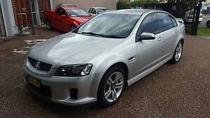 2007 Holden Commodore SV6 VE 3.6L V6 - Leather - AUTOMATIC Waratah Newcastle Area Preview