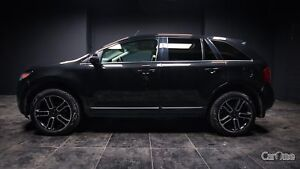 2014 Ford Edge SEL HEATED SEATS! BACK UP CAM! BLUETOOTH! KEYP...