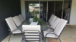 Outdoor Setting Pottsville Tweed Heads Area Preview
