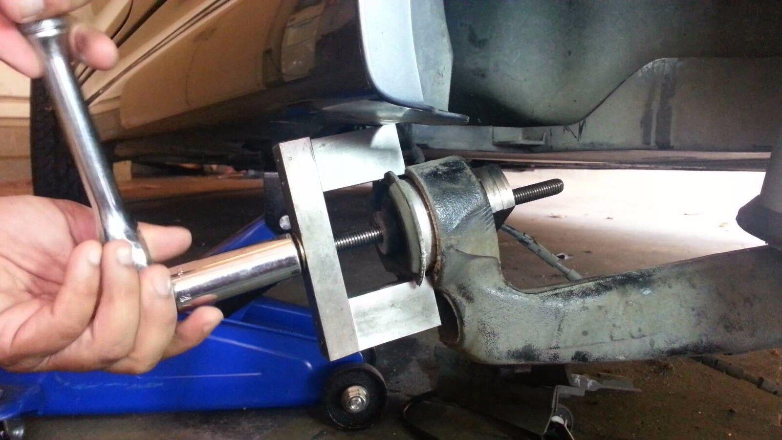 Mis Bmw Rtab Tool Usa E46 E36 Z4 Rear Trailing Arm Bushing