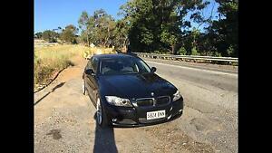 BMW 3 Series Modbury Tea Tree Gully Area Preview