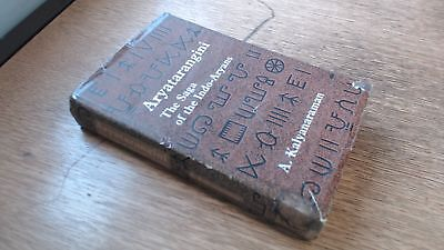 Aryatarangini The Saga of The Indo-Aryans - Volume One, A. Kalyan for sale  Shipping to India