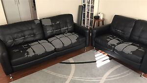 **Free** Used 2.5 + 2 Seater Sofas Hillsdale Botany Bay Area Preview
