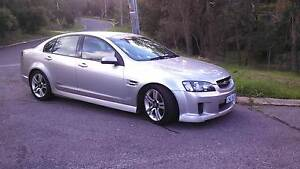 2006 VE V8 SS Holden Commodore Sedan Midland Swan Area Preview