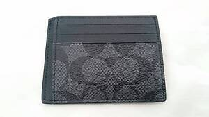 Coach - Men's Cardholder - As New Waterloo Inner Sydney Preview