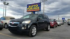 Saturn Outlook XR/AWD/CUIR/TOIT/NAV/7 PASS/FULL