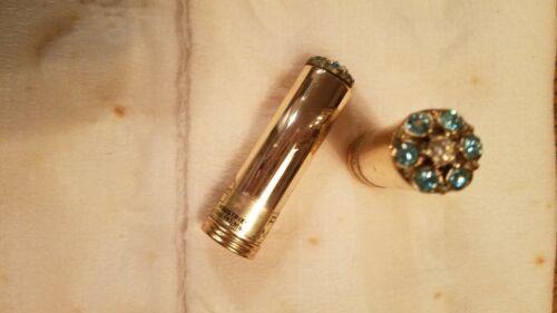 Universal Industries Jeweled Perfumette - SINGLE TUBE - RARE