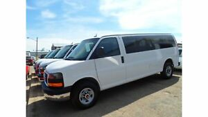 2015 GMC Savana 3500 1LT  BUY, SELL, TRADE, CONSIGN HERE!