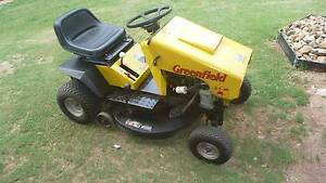 greenfield mower Burpengary Caboolture Area Preview