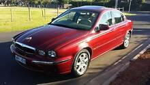 2003 Jaguar X Type Sedan AS NEW BE QUCK Adelaide CBD Adelaide City Preview