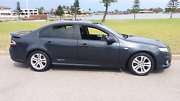 2011 FG XR6 Falcon  West Lakes Charles Sturt Area Preview