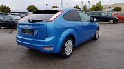 Ford Focus 1.4 Style Klima Alu Radio CD Bluetooth TÜV