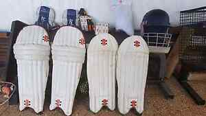Cricket kit excluding bat Boondall Brisbane North East Preview