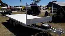 FLAT DECK TRAILER Adelaide CBD Adelaide City Preview