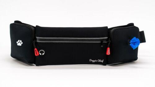 DoggieChieg Dog Treat Pouch / Storage fanny pack for Dog Treat Training Pouch