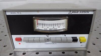 R142050 Egg Judson Gamma Scientific Tc2 D100-21cx198 Temperature Controller