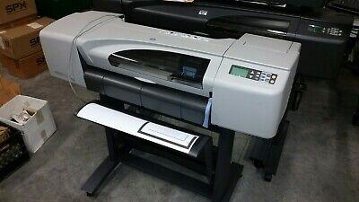 Hp Designjet 500 24 Wide Large Format Printerplotter Local Pickup Only