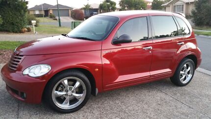 2008 CHRYSLER PT CRUISER GT LOW KMS!!!!! Redbank Plains Ipswich City Preview