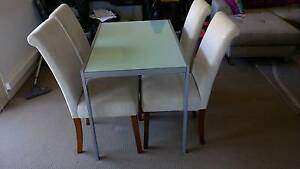 4 dining chairs Chatswood Willoughby Area Preview