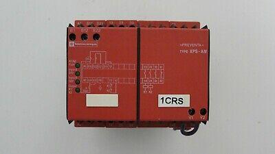Telemecanique Xps-am Safety Relay Xpsam5140