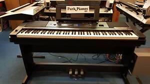 Yamaha DGX660 @ Park Pianos Victoria Park Victoria Park Area Preview