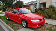 For sale 2002 vu ss auto (SOLD PENDING PAYMENT)  Epping Whittlesea Area Preview