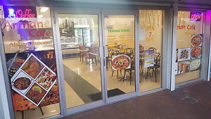 Cafe for Sale at Maddington only  $35k (it's super sale item) Maddington Gosnells Area Preview