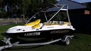 Seadoo Speedster 150 255HP Umina Beach Gosford Area Preview