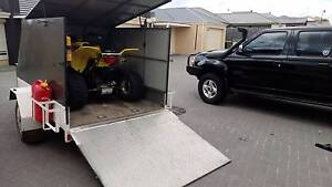 Fully enclosed trailer Ellenbrook Swan Area Preview