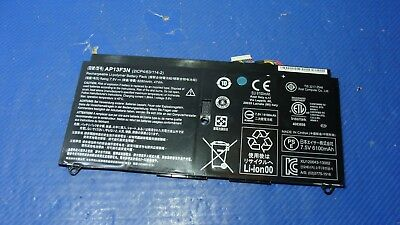 "Acer Aspire 13.3"" S7-392-5401 Genuine Battery 7.5V 47Wh 6280mAh AP13F3N GLP*"