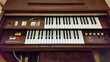 Kawai Electro Chord Bass III Organ Black Forest Unley Area Preview