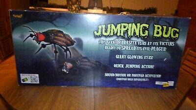 RARE Spirit Halloween 2013 Jumping Bug (Bug Halloween)