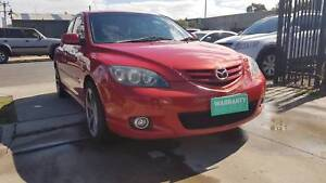 2004 Mazda 3 SP23 Hatchback LOW KMS Williamstown North Hobsons Bay Area Preview